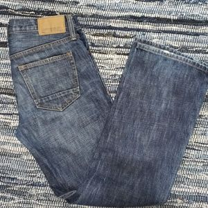 Old navy premium boot cut jeans 29x30